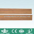 outdoor decking bamboo manufacturer Asia