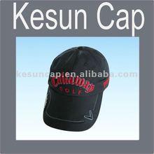 2012 Fashion cool decoration sports cap