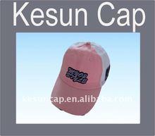 2012 cotton mesh Child/kids Baseball Cap Hat