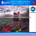 Portable boring machine,Geophysical prospecting drilling