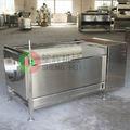 Besten preis verkauft runde obst oder gemüse reinigungsmaschine qx-612