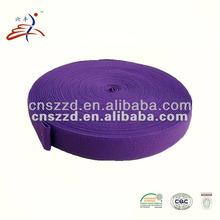 colored knit elastic headbands