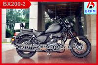 Very Popular 200CC Chopper Bike In Motorcycle