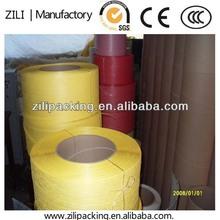 PP belt 19mm for packing in China supplier manufacturer strap
