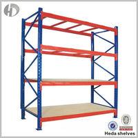 heavy duty racks production equipment