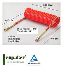 flexible zhuji enpaker auto parts for trailer and truck