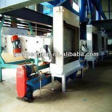 Rice Bran Oil Making Machinery