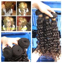 5a virgin combodian hair weave