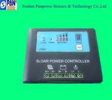 solar power charging controller 30A12V 24V 36V 48V auto adjust