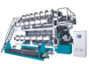 RDJ4/2 Double Needle Bar Warp Knitting Machine