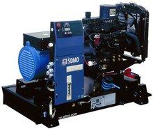 SDMO XP-T16IV-NEX Generator