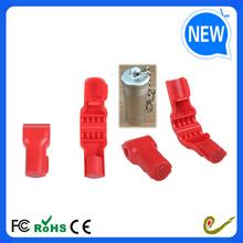 Electronic Shelf Label,Hidden Magnetic Lock Garment Stop Lock Hook Lock EC-HSO1