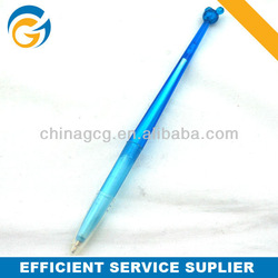 Hot ! Blue Mouse style, promotional,School Ball Pen