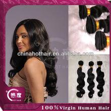 hot selling kbl virgin brazilian hair brazilian hair color 4 brazilian virgin remy hair