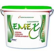 Exterior EMEX Super washable paint