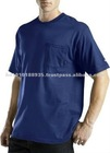 Short Sleeves 100% Cotton Men's Jersey T-Shirt