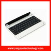 Portable Bluetooth Keyboard Case Cover For Apple iPad 4 with 4000 mAh battery