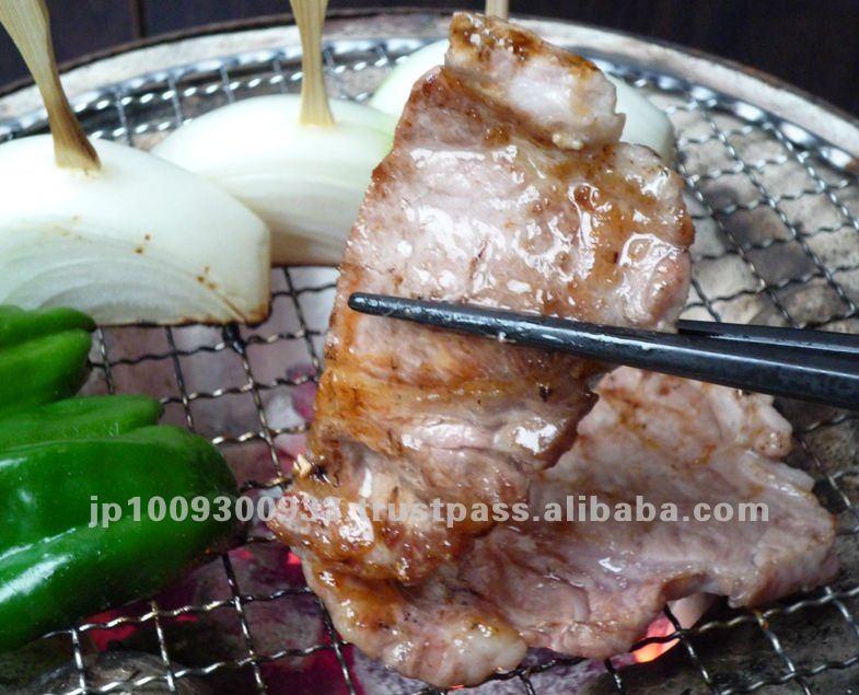 la buena es la carne de procesamiento de carne de cerdo marguerite