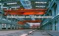 china alta qualidade viga de ponte rolante com imã de ce iso