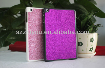 Bling Bling glitter fashion case for ipad wholesale Christmas gift
