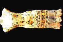 Hand embroidered Salwar kameez (unstiched)
