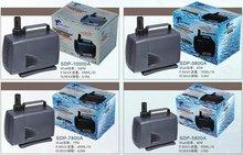 aquairum pump water pump pond pump (SHANDA)SDP-5800A