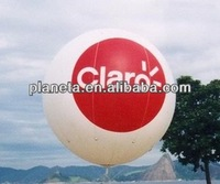 self inflating helium balloons