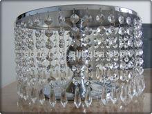 home supplies tall bake tool crystal cake stand