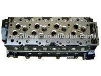 4HK1 cylinder head 8-98008-363-3 for ISUZU diesel engine