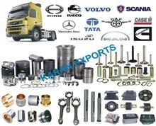 Mercedes Benz TATA Truck Engine Spare Parts