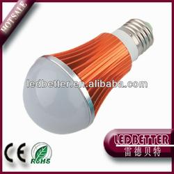 New Arrival led light bulb cost