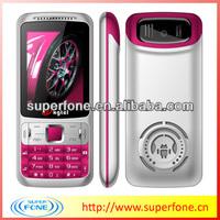 Q200 Kgtel Good quality Magic sound female voice mobile phone for Honduras