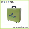 Portable Air Compressor for portable dental unit