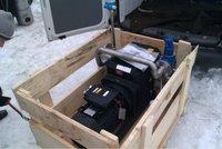 Gardner Denver Elmo Rietchle Clawcompressor DLR 300 ATEX