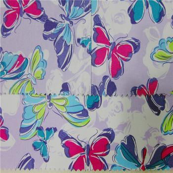 AZ-J70046 2014 NEW DESIGN 98%C 2%SP STRETCH TWILL 3/1S FABRIC cotton twill print fabric printed cotton twill fabric