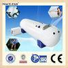 Family Using Hyperbaric Oxygen Chamber CE,BV