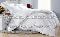 pure white goose down comforter