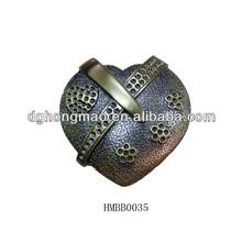 military metal belt buckles
