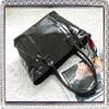 Genuine Leather Tall Women's Business Shoulder Tote Bag Handbag