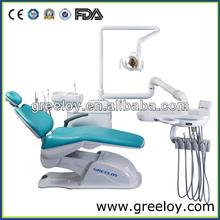 Dental Instruments Dental Chair Mounted Dental Unit/Elegant Dental Unit Chair with CE