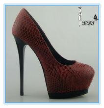 women dress shoes 2013 !Newest women pumps! Ladies fancy shoes high heel sexy leopard high platform dress shoes