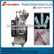 Industrial Hopper Food Flow Packing Machine Industry