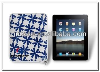 promotional universal neoprene laptop sleeve with zipper