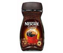 Nescafé Classic 100 g / 200 g /