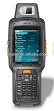 Intelligent Handheld Terminal with GPRS,WIFI,Bluetooth,Barcode Scanner,RFID Reader,GPS,Camera,Fingerprinter for Warehouse (X6)
