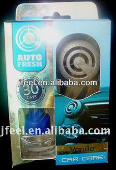 IJ016 Auto Perfume Car Freshener