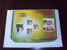 wireless smartcard splitter