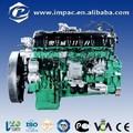Euro iii 4 course. faw camion moteur diesel à vendre