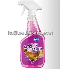 Formulas of liquid detergent Kitchen detergent series