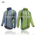 2014 dongguan Axon transparent wasserdicht Radfahren tragen/Jacke